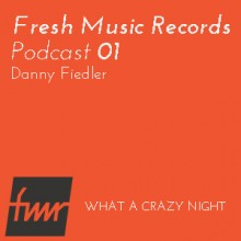 What a crazy night cover